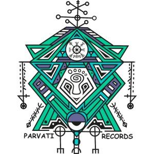 Parvati Records Vegvísir