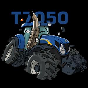 0846 NH T7050