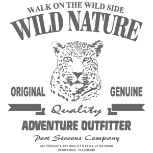 Leopard - Wild Nature