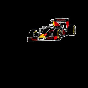 Racecar - Rennauto