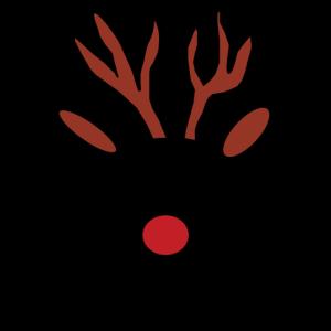 Lustiger Weihnachtselch - Weihnachten