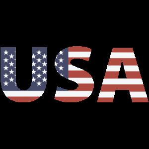 USA - Stars and Stripes