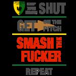 JRC Smash Grey