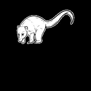 Ameisenbär