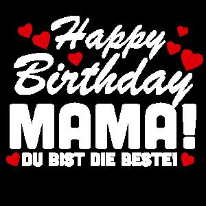 Alles Gute zum Geburtstag Mama Geschenk