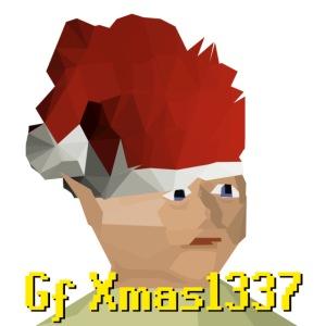 Gnomechild Christmas