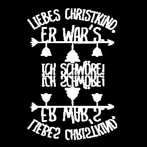 Christkind Er War s Nikolaus Weihnachtsmarkt Gesch