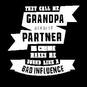 Großvater