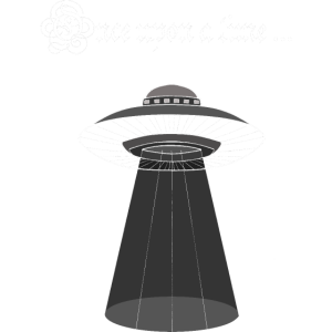 UFO 'Once upon a time...'