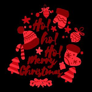 Ho! Ho! Ho! Merry Christmas re