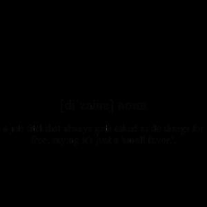 Designer (Gestalter) Definition Dictionary