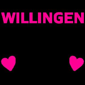 Willingen Girls Trip 2020 JGA Geschenk