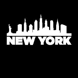 new york freiheitsstatue urlaub skyline land shape
