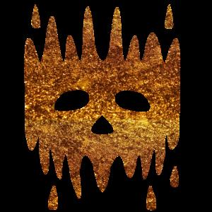 Goldschädel