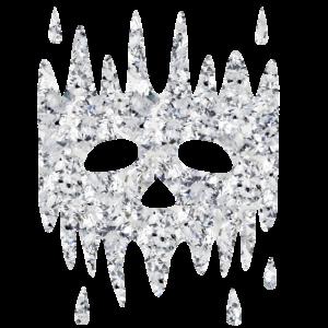 Diamantschädel