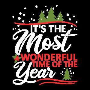 Weihnachtszeit Winter Spruch