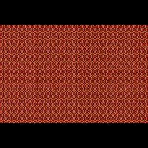 Shining Carpet