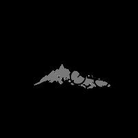 Sport Mountainbiker Berge