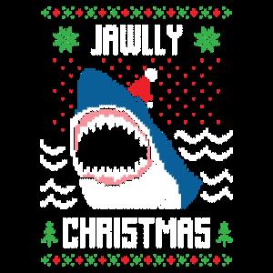 jawlly ugly christmas