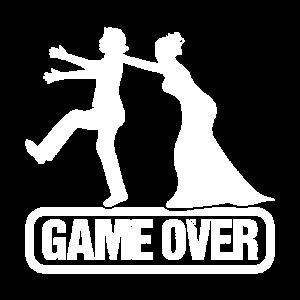 Hochzeit Game Over