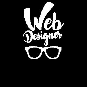 Webdesigner Web Entwickler