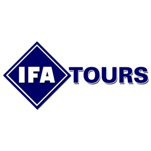 IFA Tours Logo gross