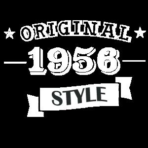 Original 1956 Style