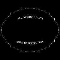 All original Parts 1959