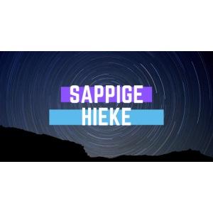 Sappige Hieke merch