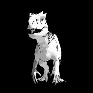 Raptor Dino dinosaurs Dinosaurier