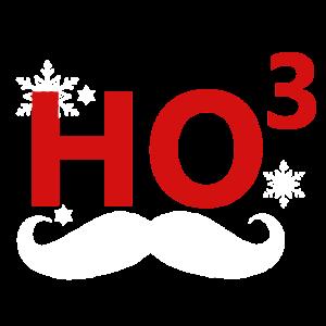 Weihnachtsmann Nikolaus Geschenk