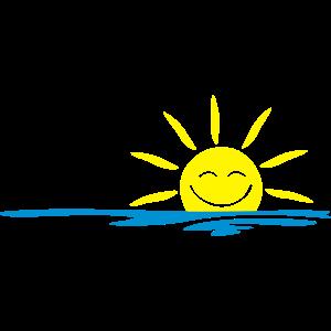 Holiday - Sonne und Meer