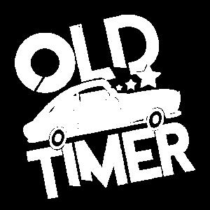 Oldtimer Shirt