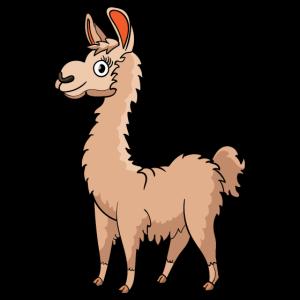 Alpaka Lama Kamel Alpaca Shirt