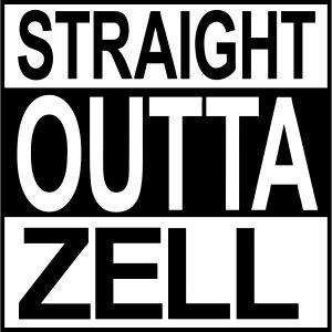 Straight outta Zell