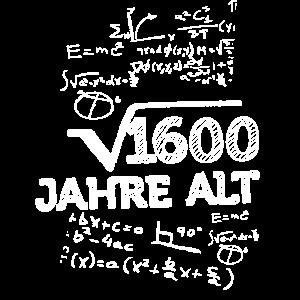 40. Geburtstag Geburtstagsshirt Lustig Geschenk