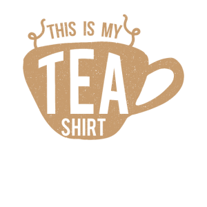Lustig ist dieses mein Tee-Hemd-Tee-Party-Liebhabergeschenk