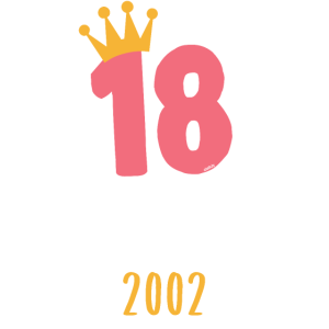 18 A Princess was Born in 2002