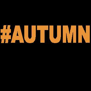 autumn Hebst Jahreszeit Geschenk