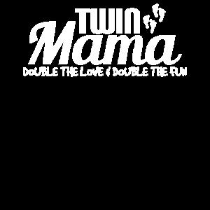 Twin Mama Maternity Attire
