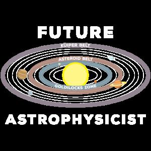 Astrophysik Sonnensystem