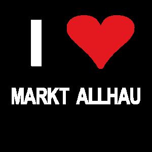 I love Markt Allhau