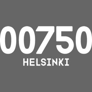 00750 HELSINKI