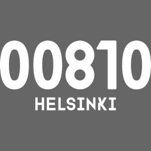 00810 HELSINKI