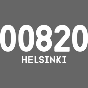 00820 HELSINKI