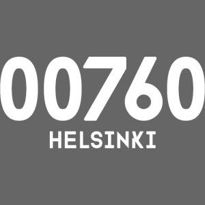 00760 HELSINKI