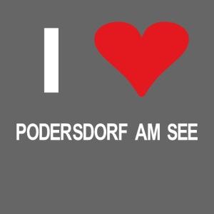 I love Podersdorf am See