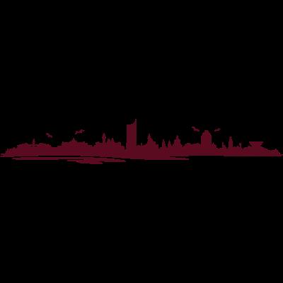 Skyline Leipzig - Skyline Leipzig - zoo,wahrzeichen,völkerschlachtdenkmal,stadt,skyline,silhouette,sehenswürdigkeiten,sehenswürdigkeit,see,leipziger,leipzig,kirche,denkmal,city