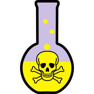 Chemie, Reagenzglas