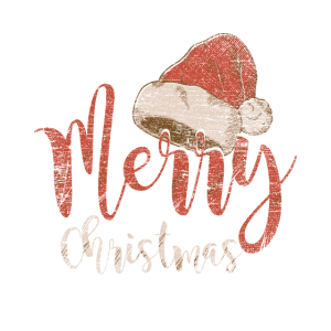 Merry Christmas Vintage Xmas